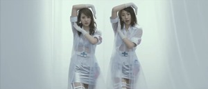 AKB48 -38th- Ambulance [Yurigumi].mp4 - 00027