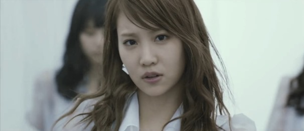 AKB48 -38th- Ambulance [Yurigumi].mp4 - 00034