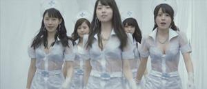 AKB48 -38th- Ambulance [Yurigumi].mp4 - 00042