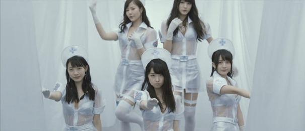 AKB48 -38th- Ambulance [Yurigumi].mp4 - 00044
