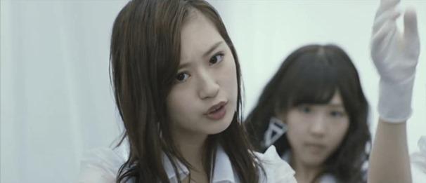 AKB48 -38th- Ambulance [Yurigumi].mp4 - 00053
