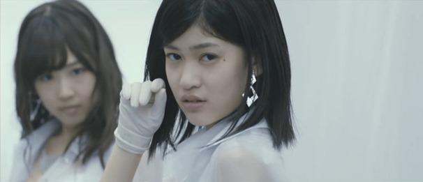 AKB48 -38th- Ambulance [Yurigumi].mp4 - 00054