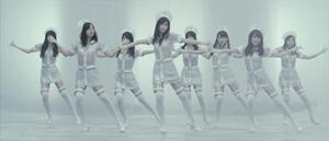AKB48 -38th- Ambulance [Yurigumi].mp4 - 00058