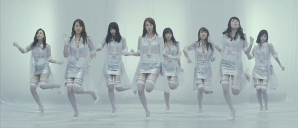 AKB48 -38th- Ambulance [Yurigumi].mp4 - 00059