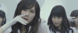 AKB48 -38th- Ambulance [Yurigumi].mp4 - 00072