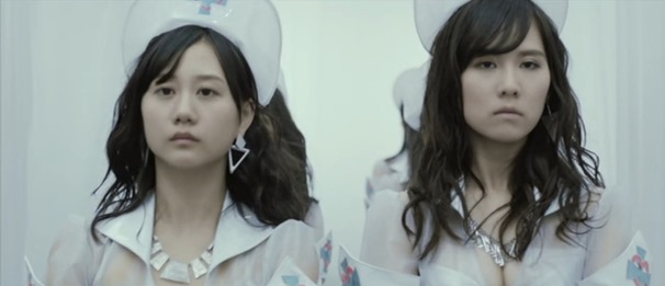 AKB48 -38th- Ambulance [Yurigumi].mp4 - 00079