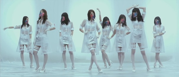 AKB48 -38th- Ambulance [Yurigumi].mp4 - 00085