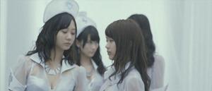 AKB48 -38th- Ambulance [Yurigumi].mp4 - 00091