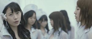 AKB48 -38th- Ambulance [Yurigumi].mp4 - 00092