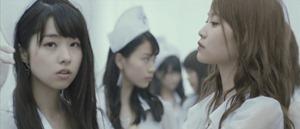 AKB48 -38th- Ambulance [Yurigumi].mp4 - 00094