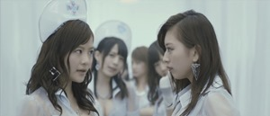 AKB48 -38th- Ambulance [Yurigumi].mp4 - 00099