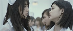 AKB48 -38th- Ambulance [Yurigumi].mp4 - 00102