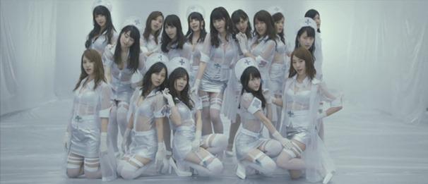 AKB48 -38th- Ambulance [Yurigumi].mp4 - 00136