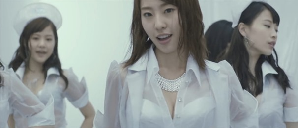 AKB48 -38th- Ambulance [Yurigumi].mp4 - 00159