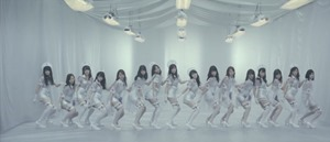 AKB48 -38th- Ambulance [Yurigumi].mp4 - 00177