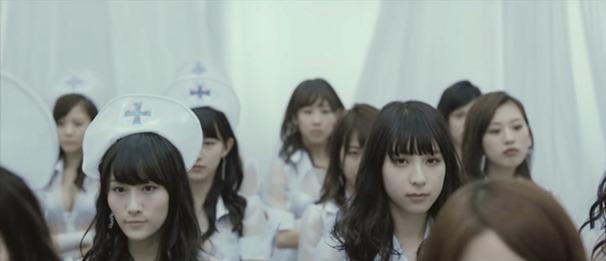 AKB48 -38th- Ambulance [Yurigumi].mp4 - 00180