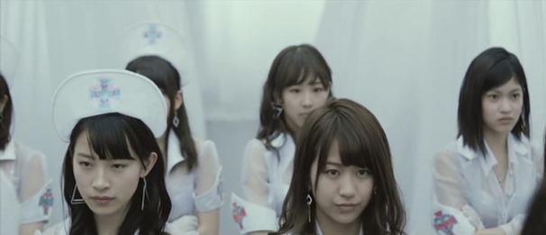 AKB48 -38th- Ambulance [Yurigumi].mp4 - 00181