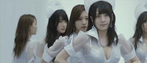 AKB48 -38th- Ambulance [Yurigumi].mp4 - 00184