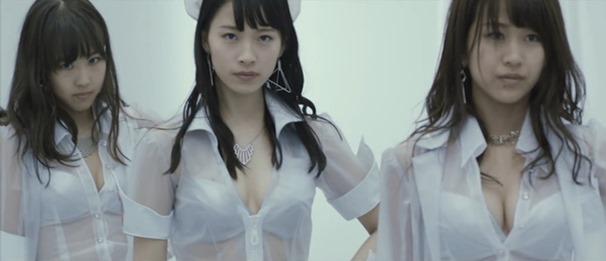 AKB48 -38th- Ambulance [Yurigumi].mp4 - 00187