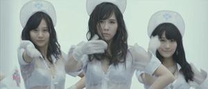 AKB48 -38th- Ambulance [Yurigumi].mp4 - 00198