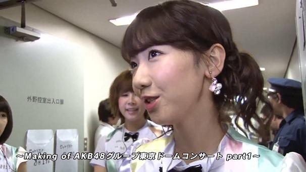 AKB48グループ東京ドームコンサート ~するなよ?するなよ? 絶対卒業発表するなよ?~」DVD&BD スペシャルBOX特典ダイジェスト公開!! _ AKB48[公式] - YouTube.mp4 - 00005