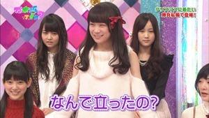 141221 Nogizaka46 – Nogizakatte Doko ep165.ts - 00002