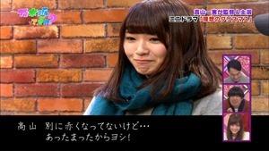 141221 Nogizaka46 – Nogizakatte Doko ep165.ts - 00071