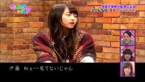 141221 Nogizaka46 – Nogizakatte Doko ep165.ts - 00108