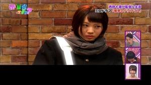 141221 Nogizaka46 – Nogizakatte Doko ep165.ts - 00348