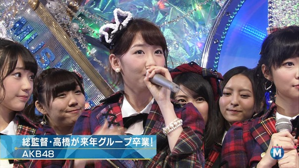 141226 AKB48 Nogizaka46 Part - Music Station Super Live.ts - 00107