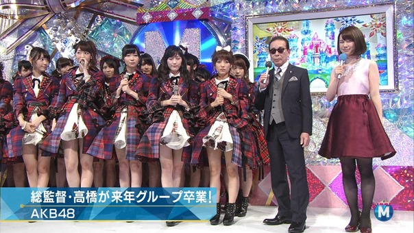 141226 AKB48 Nogizaka46 Part - Music Station Super Live.ts - 00108