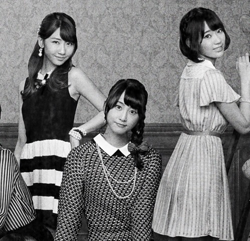 AKB48 Album Type Ba