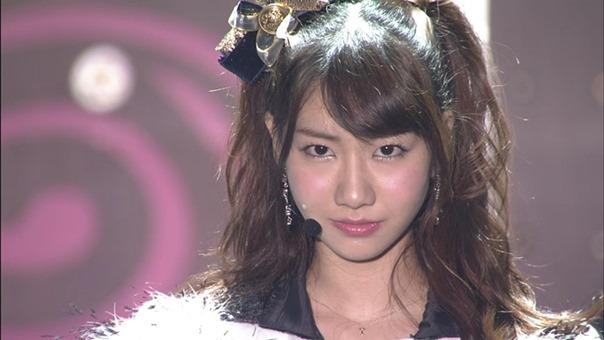 AKB48 Zenkoku Tour 2014 - Team B in Tokushima.flv - 00063