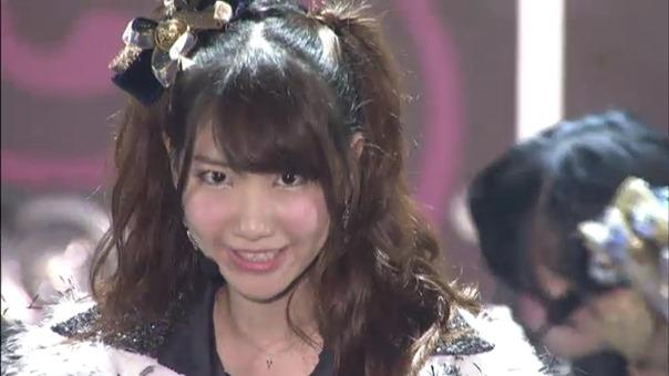 AKB48 Zenkoku Tour 2014 - Team B in Tokushima.flv - 00077