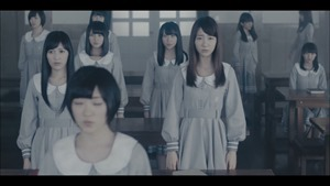 MV】ロンリネスクラブ (Team B) Short ver. _ AKB48[公式] - YouTube.mp4 - 00035