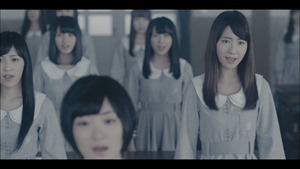 MV】ロンリネスクラブ (Team B) Short ver. _ AKB48[公式] - YouTube.mp4 - 00037