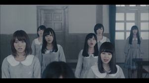 MV】ロンリネスクラブ (Team B) Short ver. _ AKB48[公式] - YouTube.mp4 - 00038