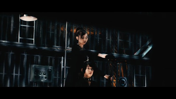 MV】従順なSlave (Team A) Short ver. _ AKB48[公式] - YouTube.mp4 - 00073