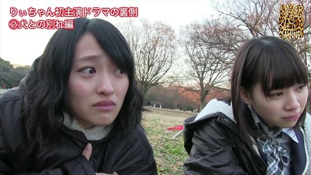 ---NMB48 YNN配信 りぃちゃんドラマ舞台裏 140107.mp4 - 00029