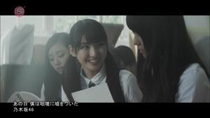 Nogizaka46 - Ano Hi Boku wa Tossa ni Uso wo Tsuita [1440x1080 h264 SSTV Plus HD].ts - 00003