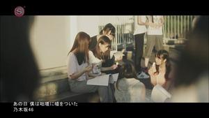 Nogizaka46 - Ano Hi Boku wa Tossa ni Uso wo Tsuita [1440x1080 h264 SSTV Plus HD].ts - 00007