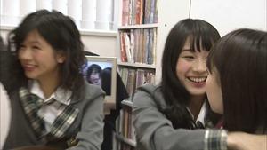 YNN [NMB48 CHANNEL] Rii-chan 24-hour TV - Rii-chan's room (part2).mp4 - 00024