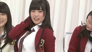 YNN [NMB48 CHANNEL] Rii-chan 24-hour TV - Time of adult (part1 - first half).mp4 - 00021