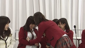 YNN [NMB48 CHANNEL] Rii-chan 24-hour TV - Time of adult (part1 - first half).mp4 - 00033
