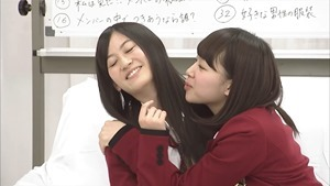 YNN [NMB48 CHANNEL] Rii-chan 24-hour TV - Time of adult (part1 - first half).mp4 - 00116