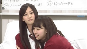 YNN [NMB48 CHANNEL] Rii-chan 24-hour TV - Time of adult (part1 - first half).mp4 - 00121