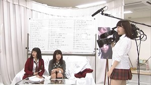 YNN [NMB48 CHANNEL] Rii-chan 24-hour TV - Time of adult (part3 - Photos like an angel that landed in front of us.).mp4 - 00038
