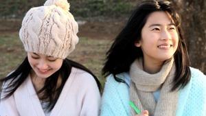 突然の病に立ち向かう少女のストーリー!映画『ゆめはるか』予告編 - YouTube.mp4 - 00003
