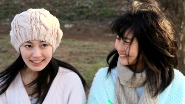 突然の病に立ち向かう少女のストーリー!映画『ゆめはるか』予告編 - YouTube.mp4 - 00004