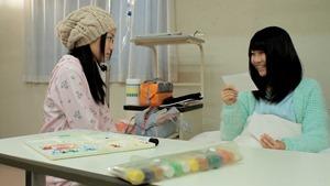 突然の病に立ち向かう少女のストーリー!映画『ゆめはるか』予告編 - YouTube.mp4 - 00005